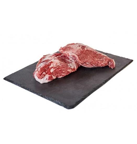 Pork butt or «presa»