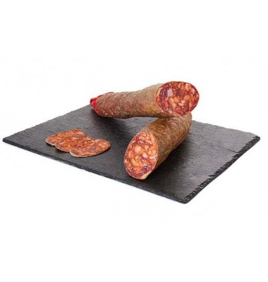 Iberian Acorn-fed Chorizo in Thick Casing