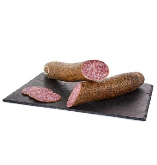 Iberian Acorn-fed Salami in Thick Casing
