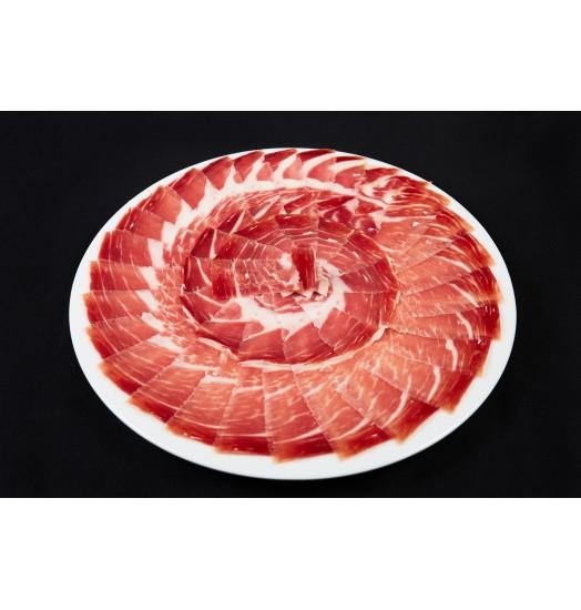 Sliced Acorn-fed Ham 50% Iberian    5-or-10 pack cases