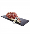 Boneless Acorn-fed Ham 50-75% Iberian
